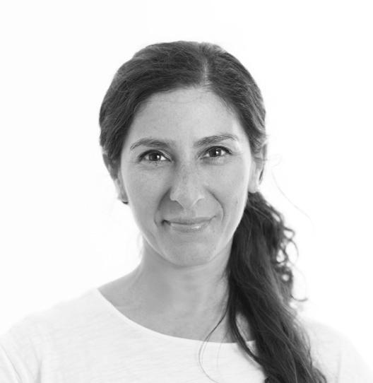 María Laura Villarreal