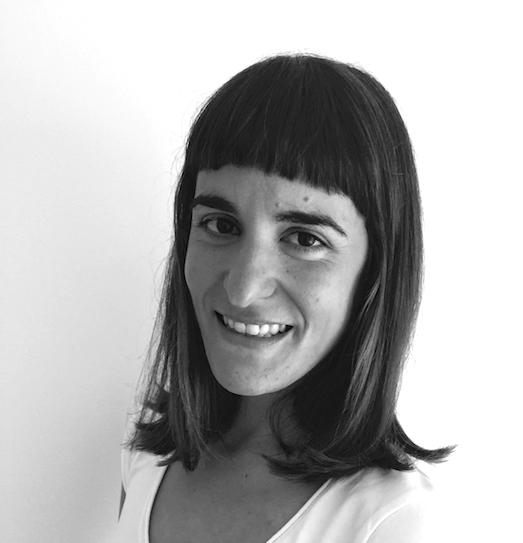 Lia Segarra