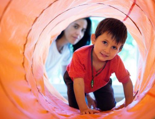El período de adaptación. Acompañamiento emocional en la escuela pública. Retos y desafíos
