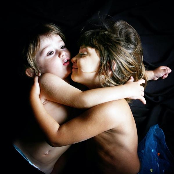 Acompañamiento Emocional a la Infancia