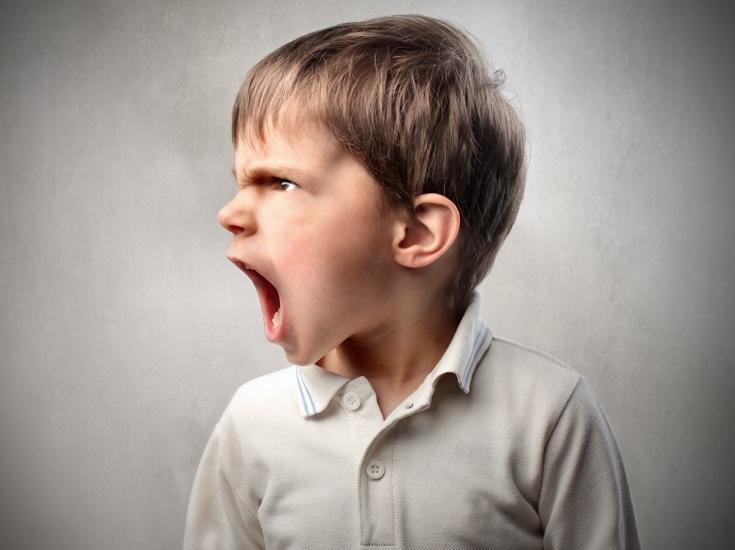 agresividad y violencia niños