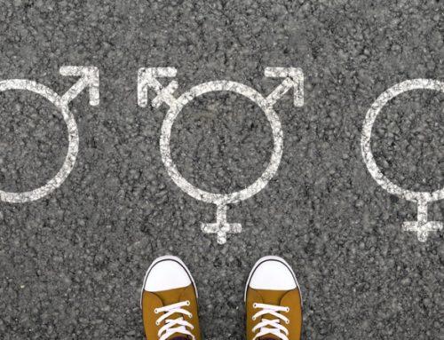 La sexualidad y el cuerpo van a clase